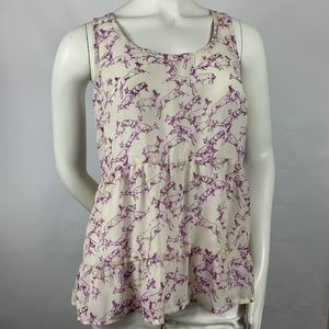 3For$20 Mossimo Supply Co L Blouse